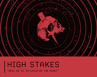 High Stakes [Free] [Card Game]
