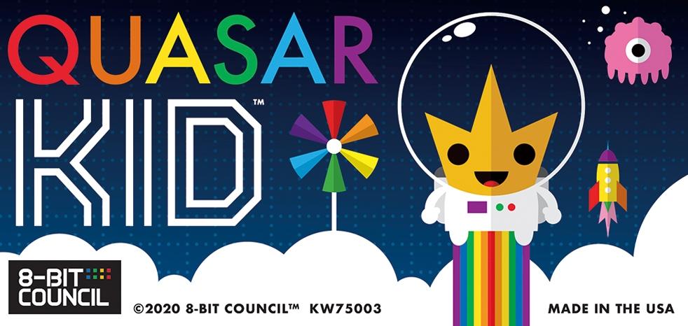 Quasar Kid