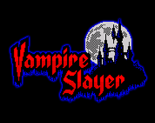 Vampire Slayer (Demo) [Free] [Action]