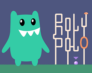 Roly-Polo [$3.99] [Sports] [Windows] [Linux] [Android]