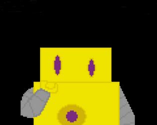 Escape Robot Prison