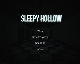 Sleepy Hollow [Free] [Puzzle]