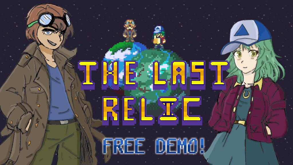 The Last Relic | Kickstarter Demo