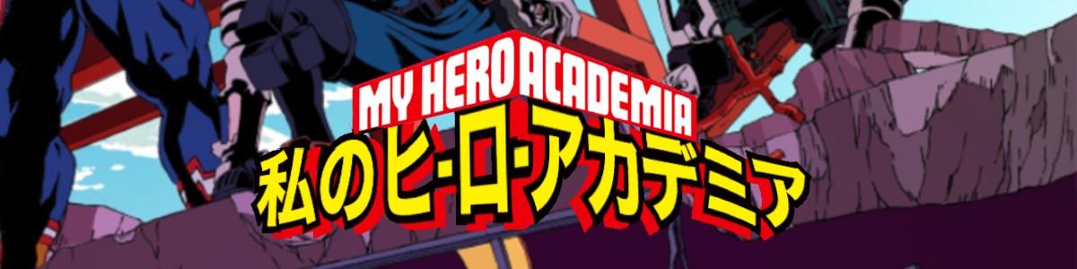 Watashi no Hero Academia