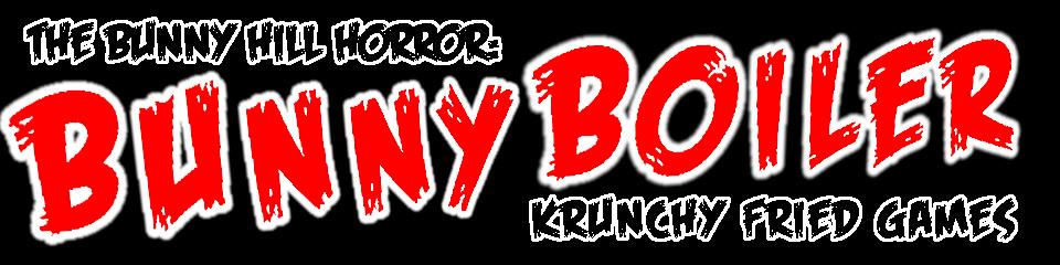 Bunny Hill Horror: Bunny Boiler