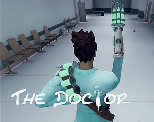 The Doctor [Free] [Shooter] [Windows]