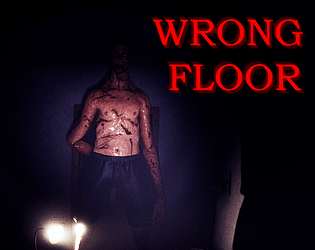 Wrong Floor [Free] [Other] [Windows] [macOS] [Linux]