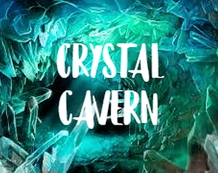 Crystal Cavern [Free] [Puzzle] [Windows]
