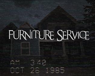 Furniture Service [Free] [Adventure] [Windows] [Linux]