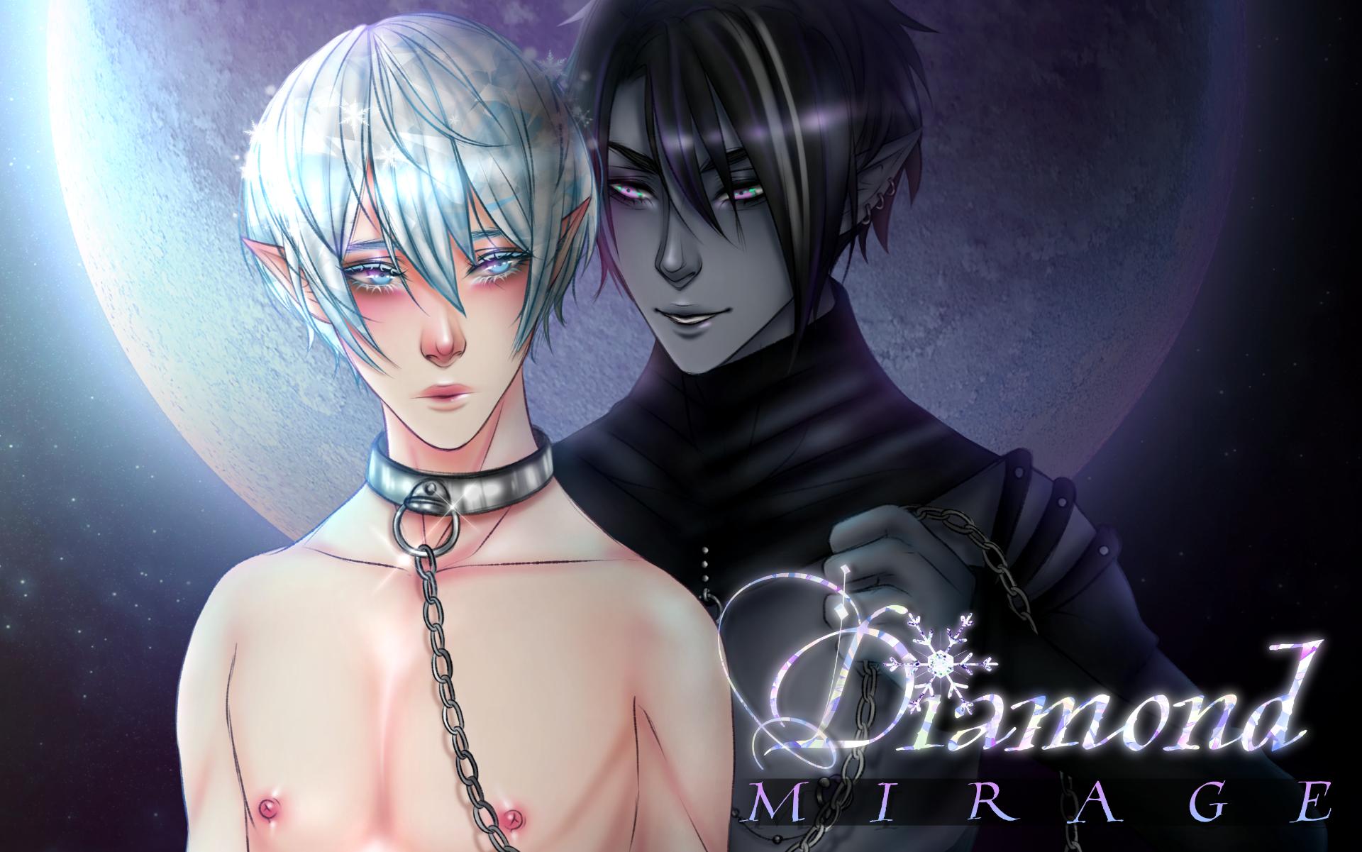 Diamond Mirage