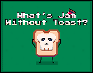 What's Jam Without Toast? [Free] [Shooter] [Windows] [Linux]