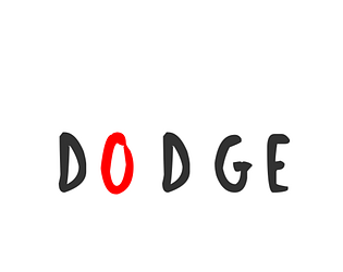DODGE [Free] [Strategy] [Android]
