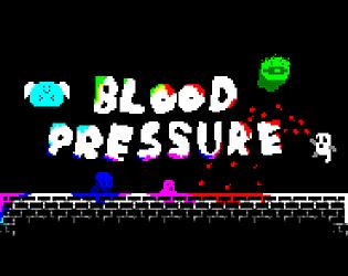 Blood Pressure [Free] [Platformer] [Windows]