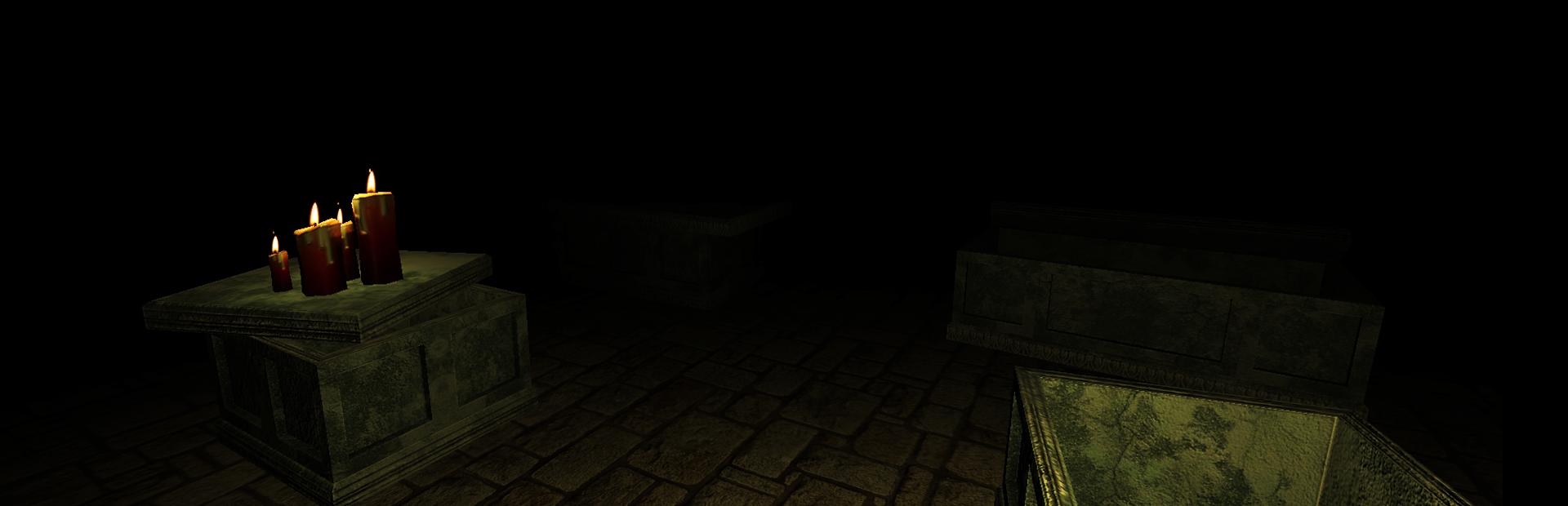 Evil Ritual - Horror Escape