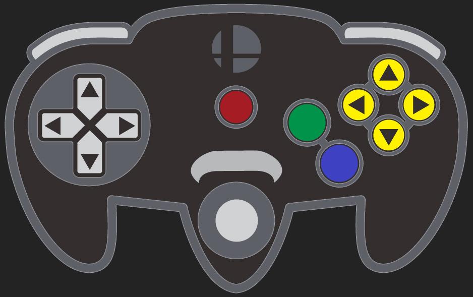 "N64 ""Smash"""