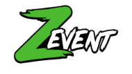 Zevent - Le jeu caritatif