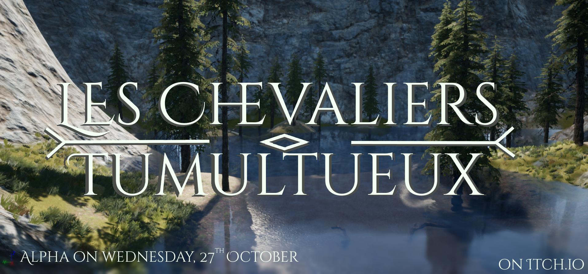 Les Chevaliers Tumultueux