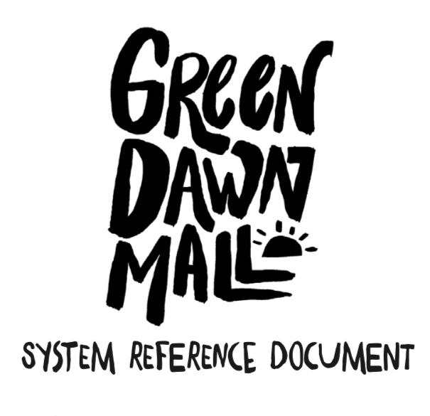 Green Dawn Mall SRD