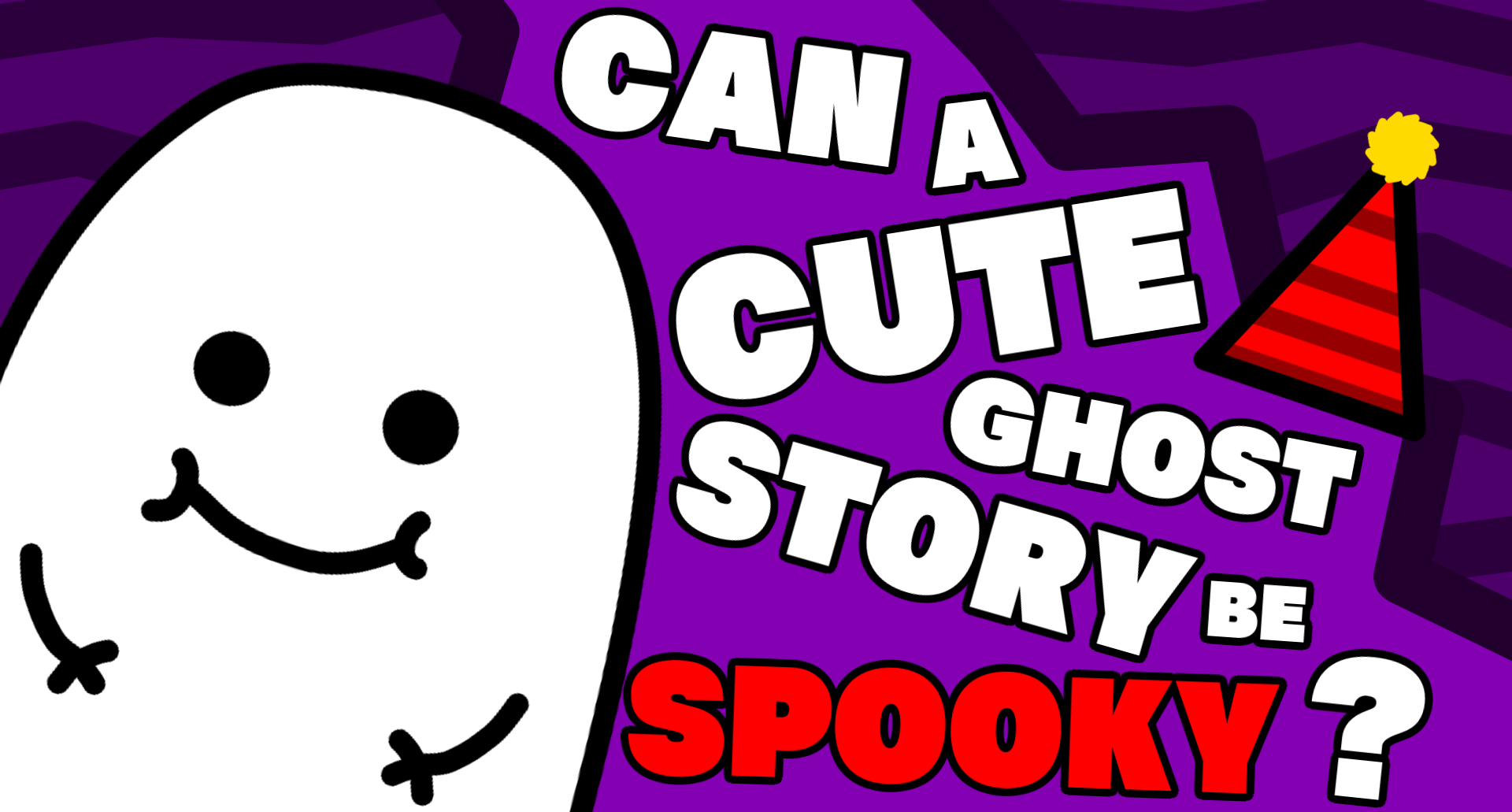 Can A Cute Ghost Story Be Spooky?