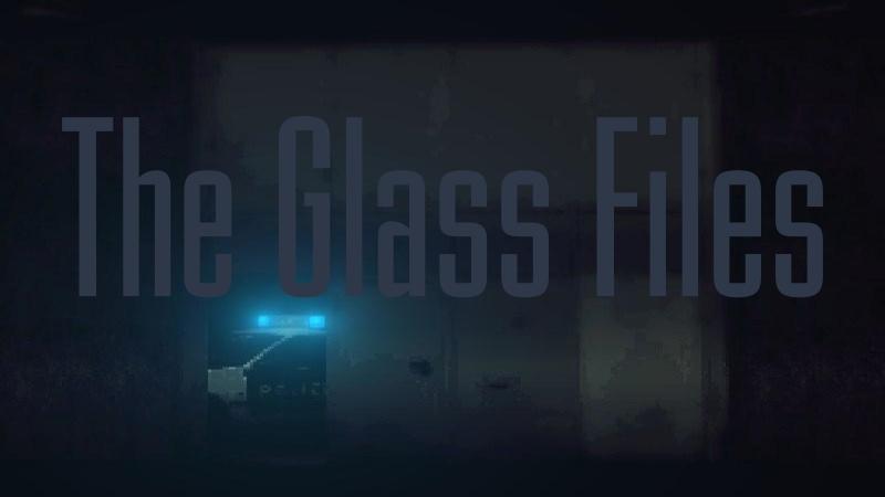 The Glass Files (Waterhouse Part 2)