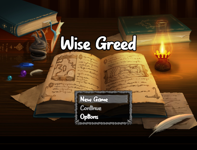 Wise Greed