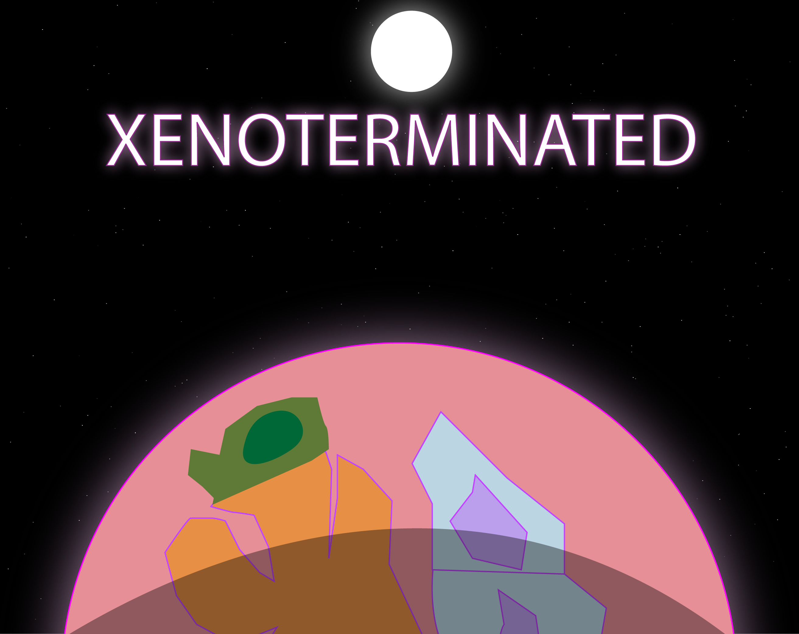 Xenoterminated