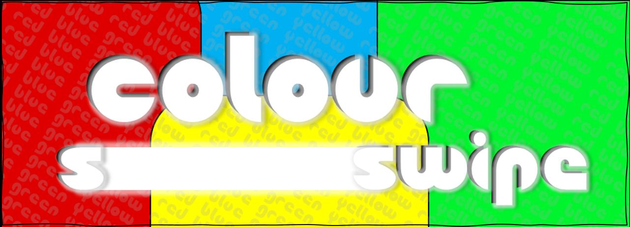 Colour Swipe