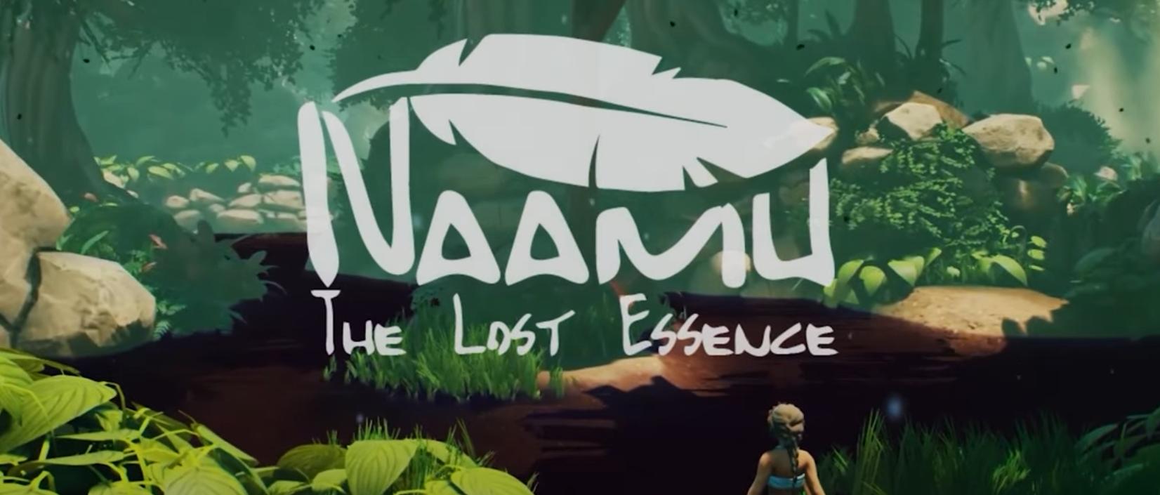 Naamu: The Lost Essence