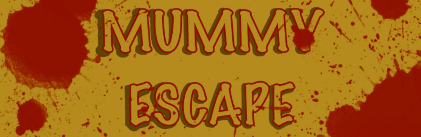 Mummy Escape