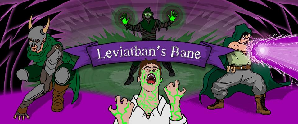 Leviathan's Bane