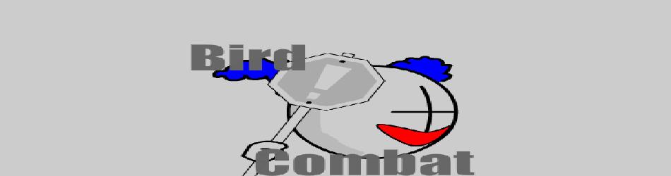 Bird Combat