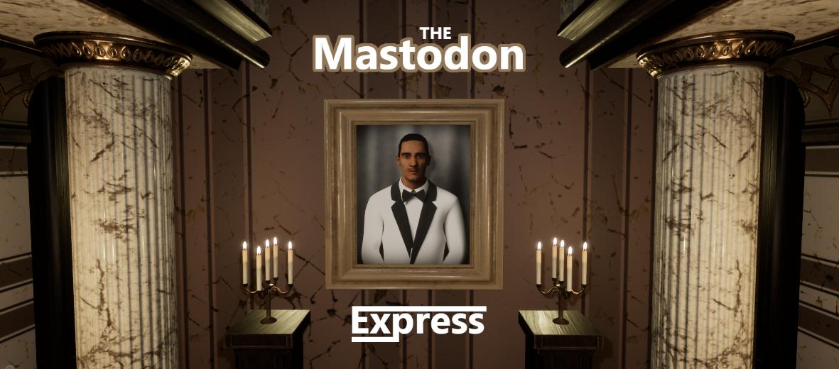 The Mastodon Express