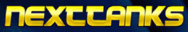 NextTanks (ZX Spectrum Next)