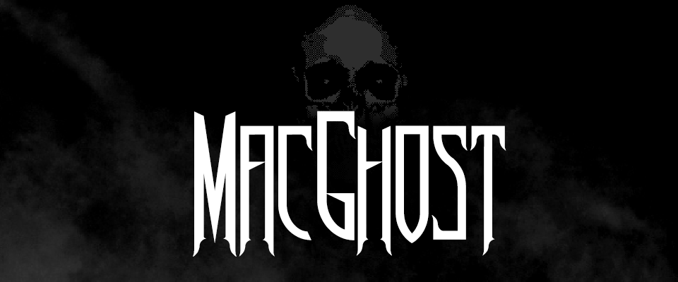 MacGhost