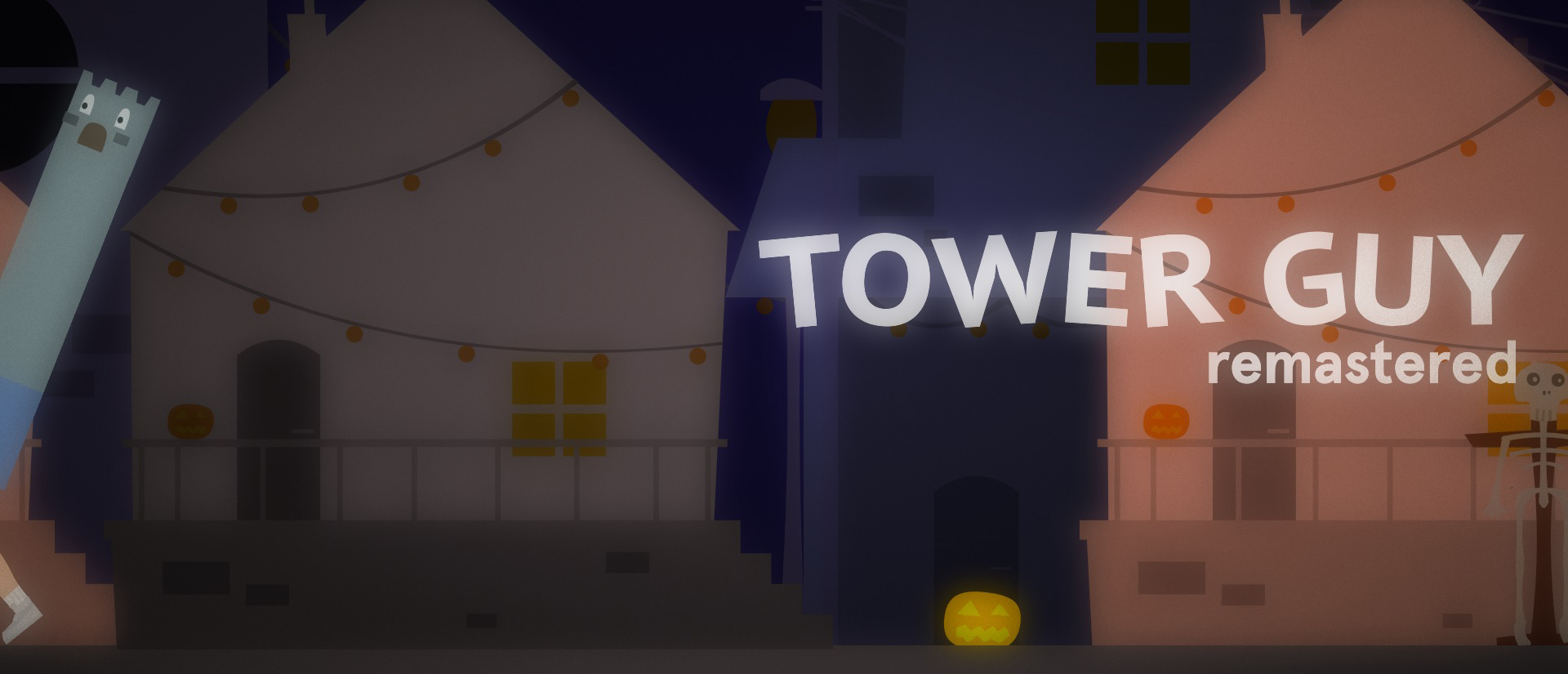 Tower Guy Remastered