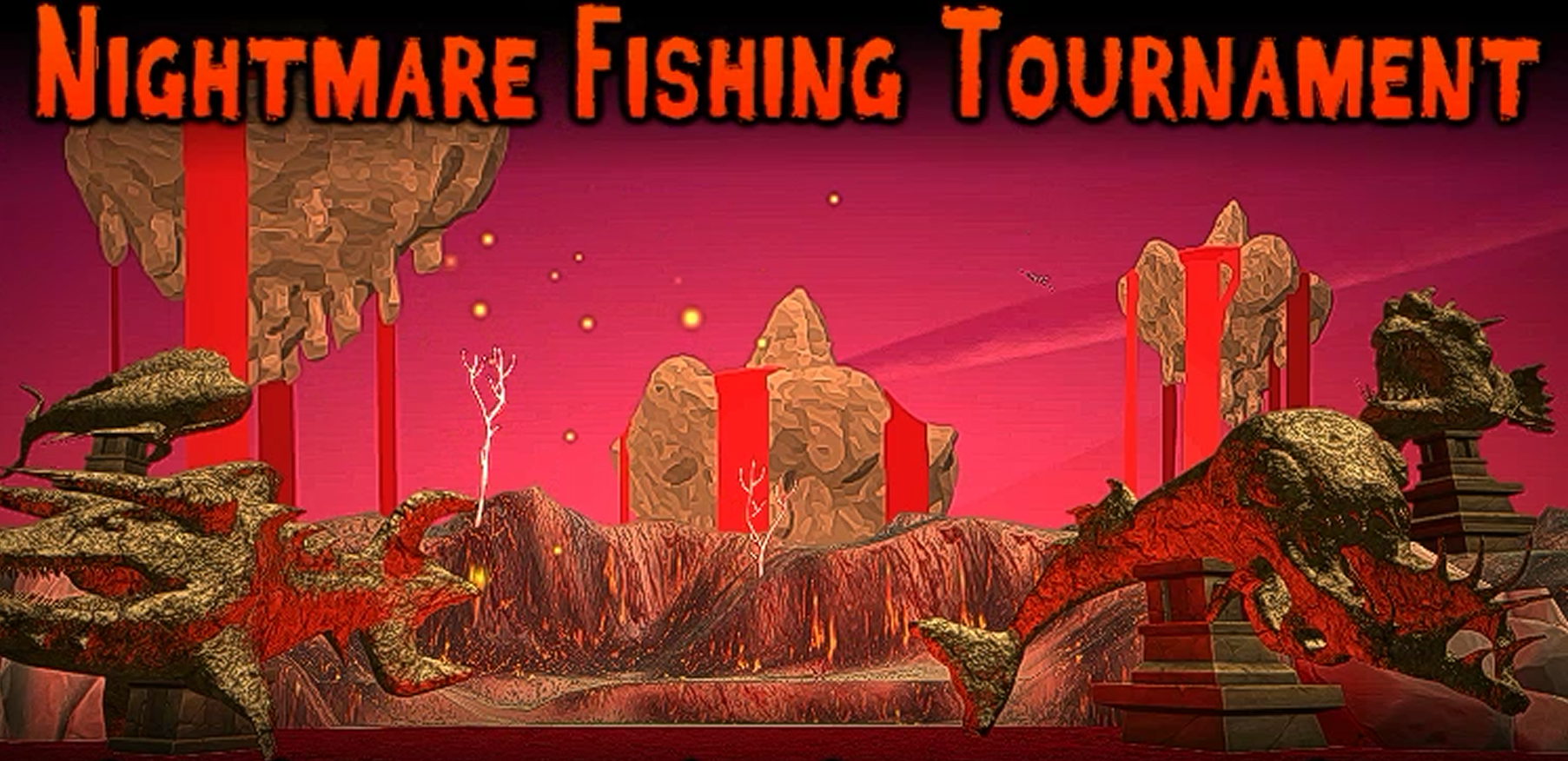 Nightmare Fishing Tournament 2020