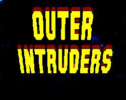 OuterIntruders (ZX Spectrum Next)