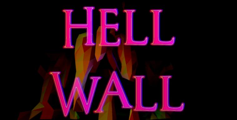 Hell Wall