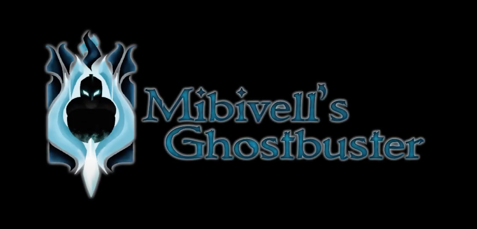 Mibivell's Ghostbuster