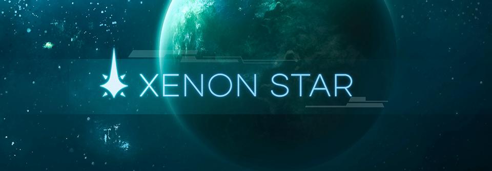 Xenon Star SIM/RPG GUI