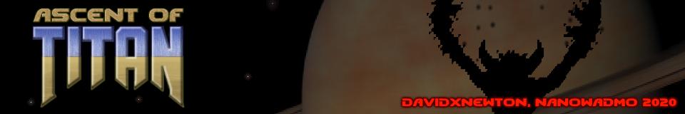 Ascent of Titan