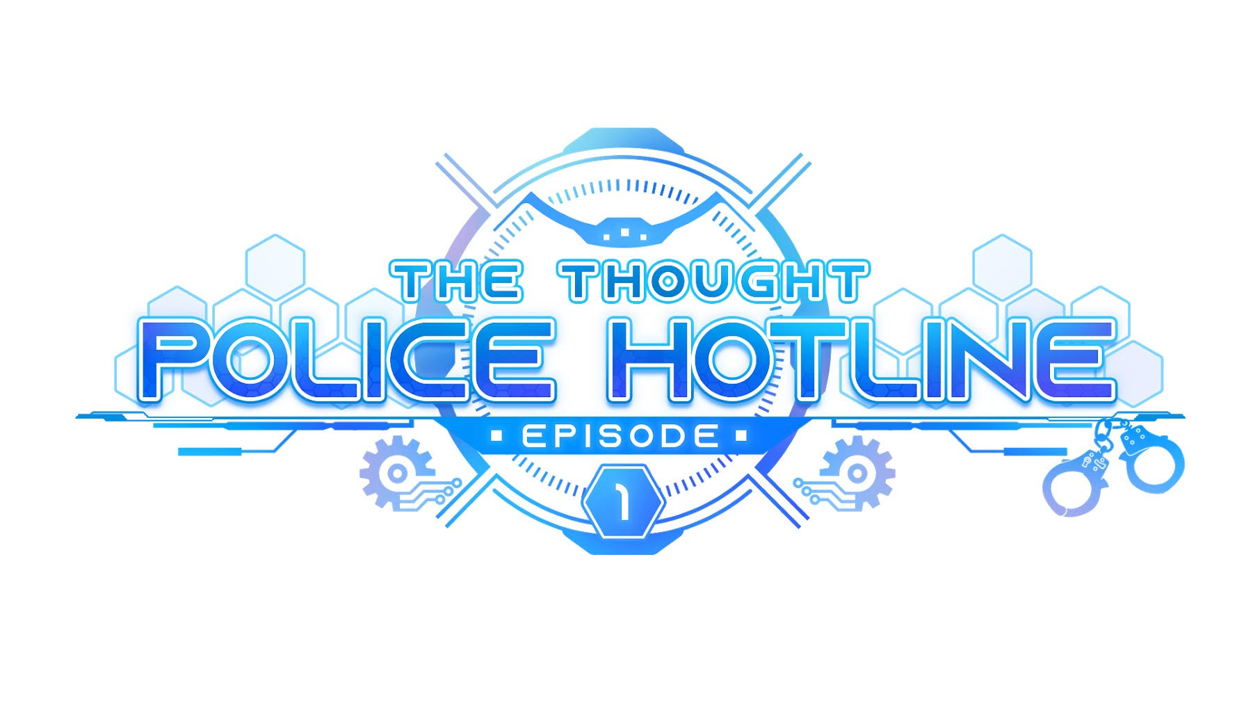 The Thought Police Hotline: Episode 1
