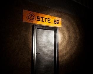 SCP: Site 62