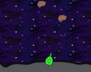 Moon Base D!