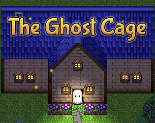 The Ghost Cage