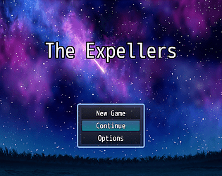 The Expellers