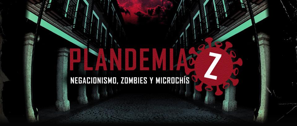 Plandemia Z