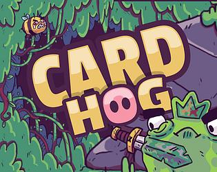 Card Hog [$3.99] [Card Game] [Windows]
