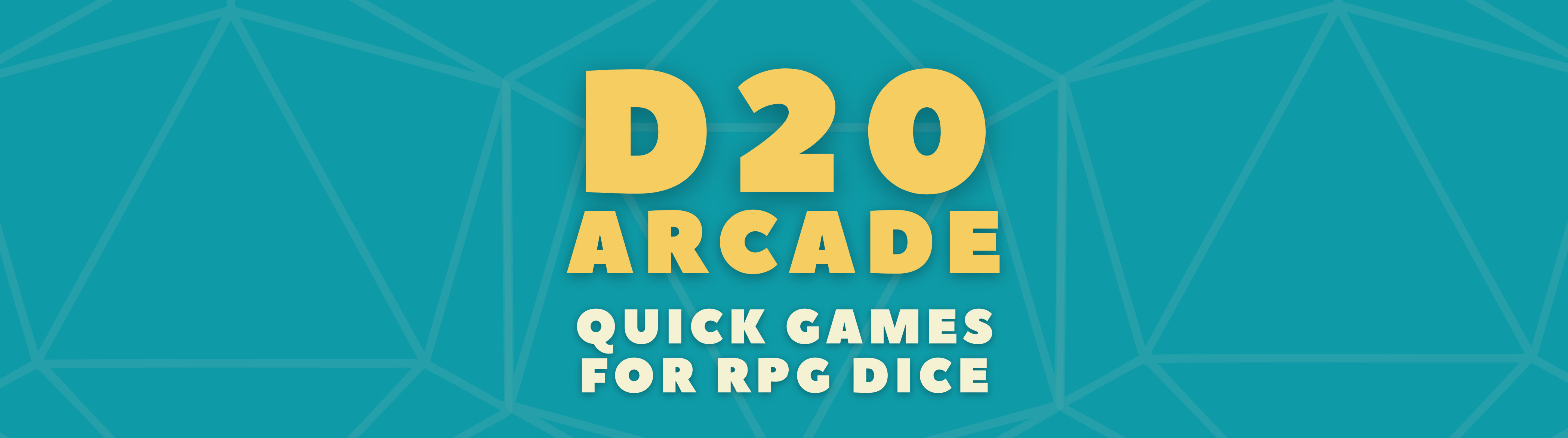 Submariner - D20 Arcade