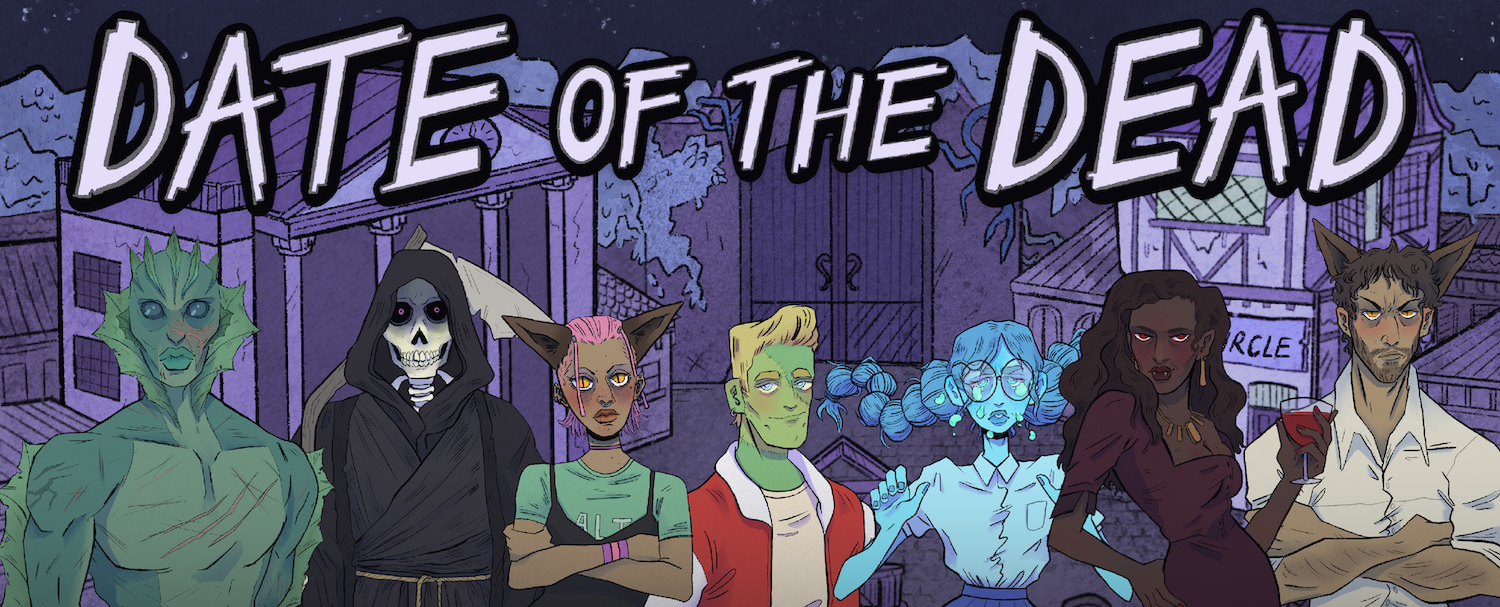 Date of the Dead:  The Demo